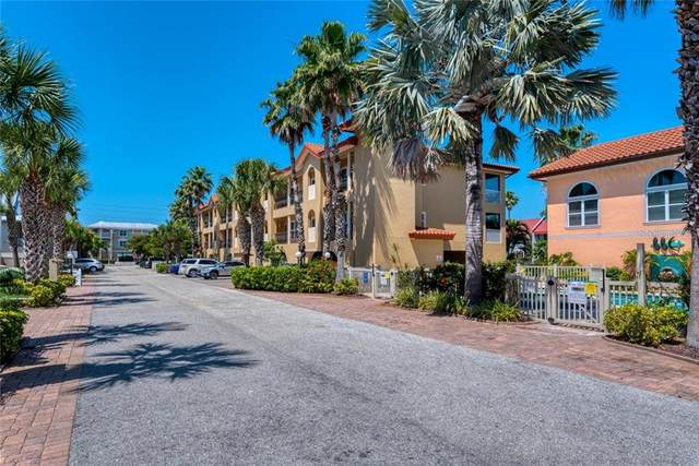 234 17TH Street #234, Bradenton Beach, FL 34217 (MLS #A4464104) :: Team Pepka
