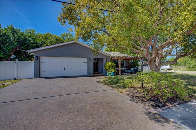 1605 24TH Avenue W, Palmetto, FL 34221 (MLS #A4464105) :: Medway Realty