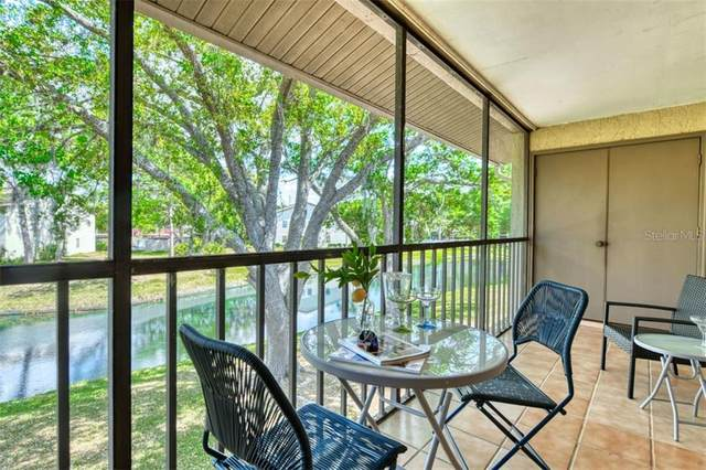 744 White Pine Tree Road #204, Venice, FL 34285 (MLS #A4464110) :: Medway Realty
