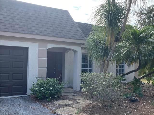2127 Wells Avenue, Sarasota, FL 34232 (MLS #A4464120) :: EXIT King Realty