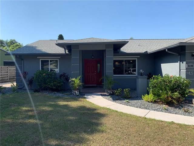 8148 Glenbrooke Court, Sarasota, FL 34243 (MLS #A4464122) :: Homepride Realty Services
