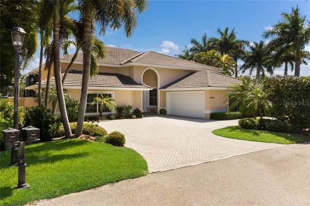 12505 Safe Harbour Drive, Cortez, FL 34215 (MLS #A4464133) :: Sarasota Gulf Coast Realtors