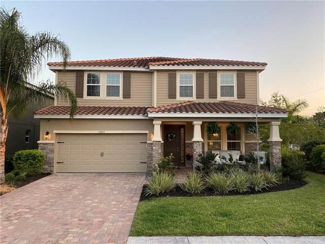 5303 Charlie Brown Lane, Sarasota, FL 34233 (MLS #A4464134) :: Medway Realty