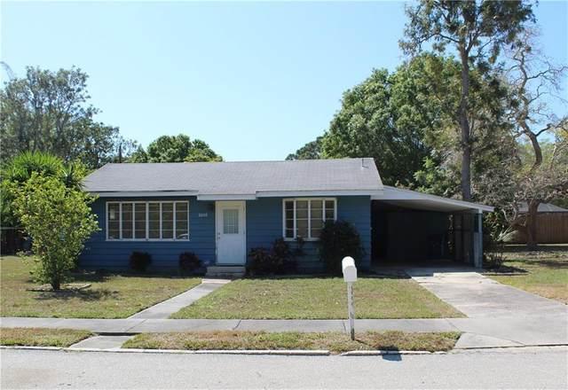 2048 Oak Terrace, Sarasota, FL 34231 (MLS #A4464138) :: The Duncan Duo Team