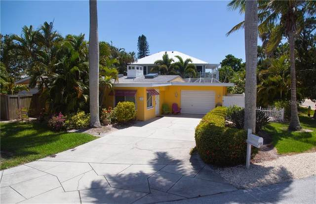 231 South Harbor Dr., Holmes Beach, FL 34217 (MLS #A4464148) :: Remax Alliance