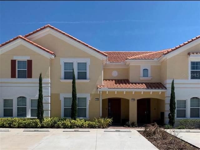 4682 Terrasonesta Drive, Davenport, FL 33837 (MLS #A4464155) :: Gate Arty & the Group - Keller Williams Realty Smart