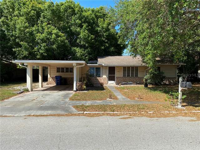 2121 Oak Terrace, Sarasota, FL 34231 (MLS #A4464160) :: The A Team of Charles Rutenberg Realty