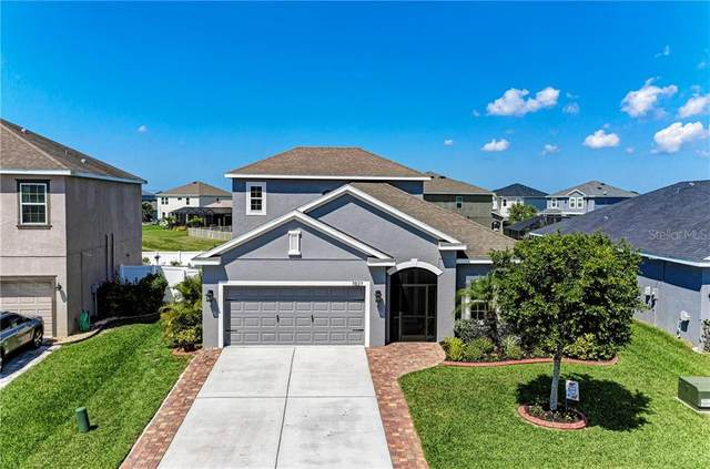 7827 110TH AVE E, Parrish, FL 34219 (MLS #A4464161) :: Premium Properties Real Estate Services