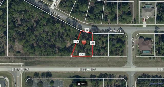 Cromey Road, North Port, FL 34288 (MLS #A4464176) :: The A Team of Charles Rutenberg Realty