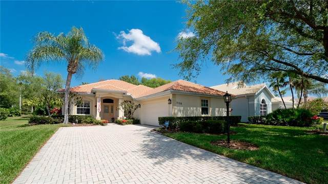 5128 Highbury Circle, Sarasota, FL 34238 (MLS #A4464180) :: Mark and Joni Coulter | Better Homes and Gardens