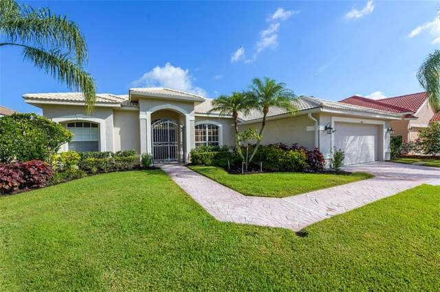 4851 Flagstone Drive, Sarasota, FL 34238 (MLS #A4464184) :: The Robertson Real Estate Group