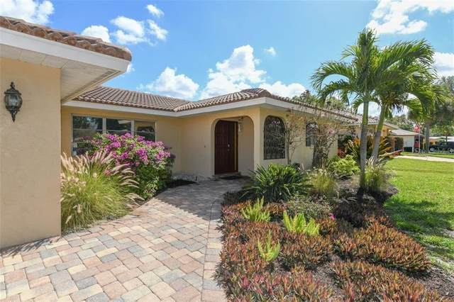 137 Da Vinci Drive, Nokomis, FL 34275 (MLS #A4464189) :: The Robertson Real Estate Group