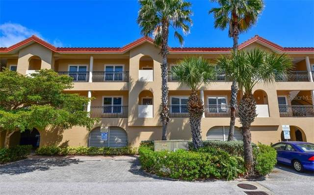 222 17TH Street #222, Bradenton Beach, FL 34217 (MLS #A4464193) :: Team Pepka