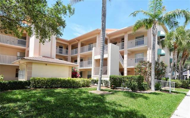 9330 Clubside Circle #3309, Sarasota, FL 34238 (MLS #A4464204) :: The A Team of Charles Rutenberg Realty