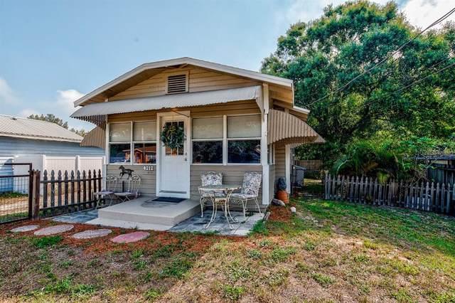 4212 Brazilnut Avenue, Sarasota, FL 34234 (MLS #A4464206) :: Zarghami Group