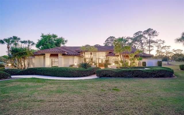 5960 Country Club Way, Sarasota, FL 34243 (MLS #A4464218) :: The Heidi Schrock Team
