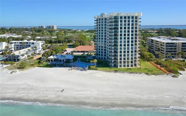 2525 Gulf Of Mexico Drive 7F, Longboat Key, FL 34228 (MLS #A4464220) :: Prestige Home Realty