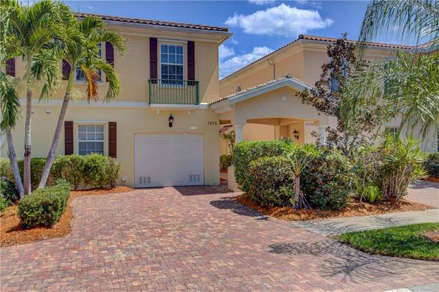 7572 Andora Drive, Sarasota, FL 34238 (MLS #A4464231) :: Mark and Joni Coulter | Better Homes and Gardens