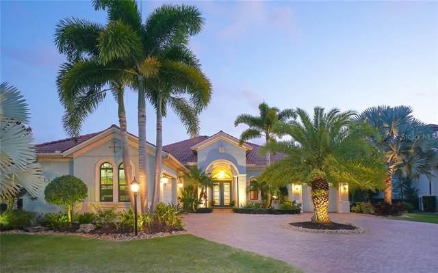 13612 Matanzas Place, Bradenton, FL 34202 (MLS #A4464236) :: Zarghami Group
