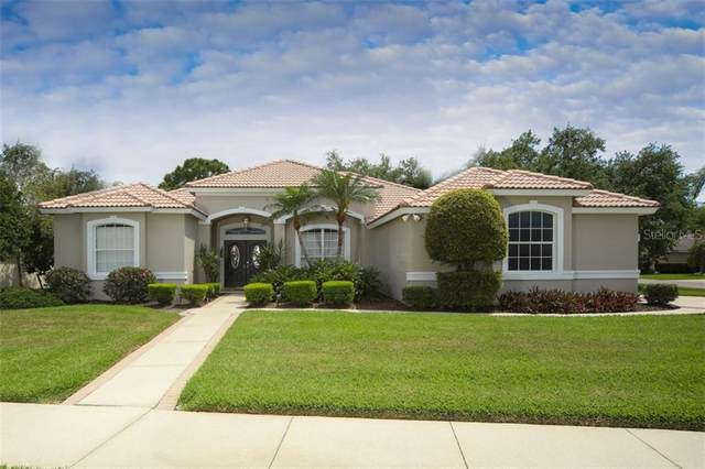 5100 Far Oak Circle, Sarasota, FL 34238 (MLS #A4464257) :: Your Florida House Team