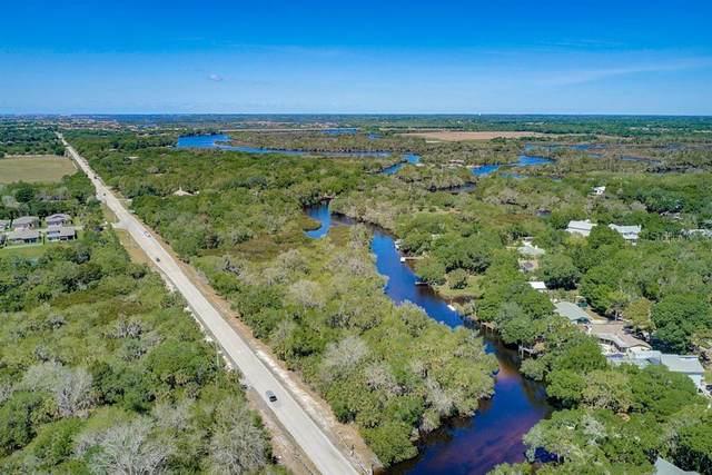 12821 Upper Manatee River Road, Bradenton, FL 34212 (MLS #A4464258) :: The Duncan Duo Team