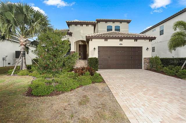 5831 Title Row Drive, Bradenton, FL 34210 (MLS #A4464259) :: Your Florida House Team