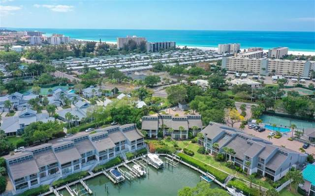 1241 Dockside Place #209, Sarasota, FL 34242 (MLS #A4464275) :: McConnell and Associates