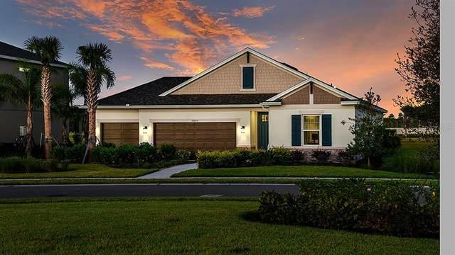 10512 Piedra Drive, Palmetto, FL 34221 (MLS #A4464276) :: The Duncan Duo Team
