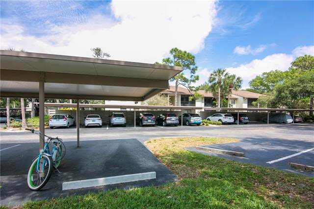 748 White Pine Tree Road #201, Venice, FL 34285 (MLS #A4464279) :: Prestige Home Realty