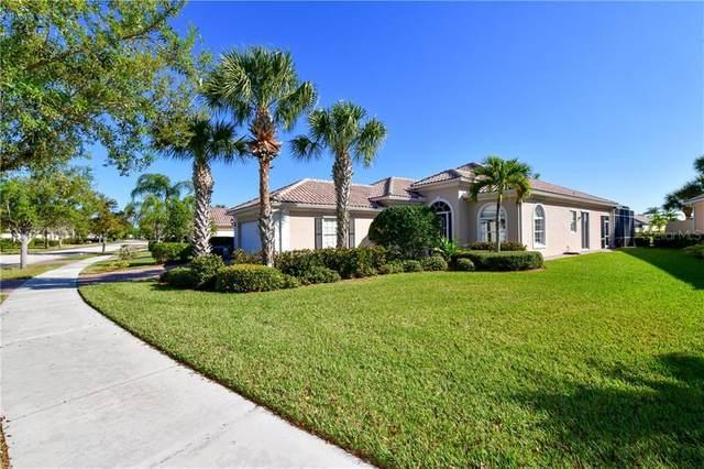 5823 Benevento Drive, Sarasota, FL 34238 (MLS #A4464288) :: The Heidi Schrock Team
