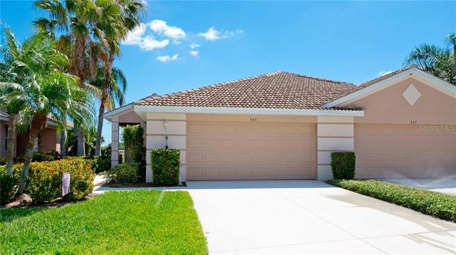 343 Fairway Isles Lane, Bradenton, FL 34212 (MLS #A4464294) :: GO Realty