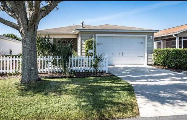 2690 Suffolk Street, The Villages, FL 32162 (MLS #A4464305) :: Realty Executives in The Villages