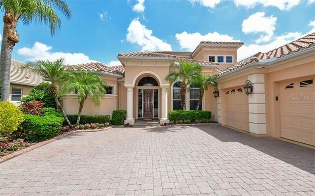 7511 Abbey Glen, Lakewood Ranch, FL 34202 (MLS #A4464320) :: Keller Williams on the Water/Sarasota