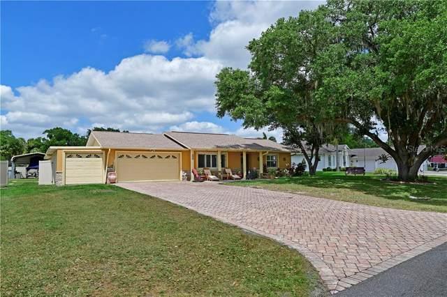 2175 E Leewynn Drive, Sarasota, FL 34240 (MLS #A4464323) :: The Heidi Schrock Team
