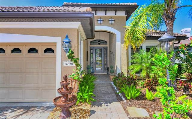 14628 Newtonmore Lane, Lakewood Ranch, FL 34202 (MLS #A4464333) :: Team TLC | Mihara & Associates