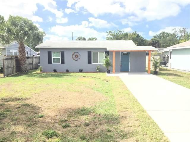 808 Pineland Avenue, Venice, FL 34285 (MLS #A4464336) :: The Light Team