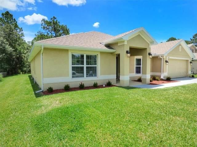 4370 S Cranberry Boulevard, North Port, FL 34286 (MLS #A4464337) :: The Heidi Schrock Team
