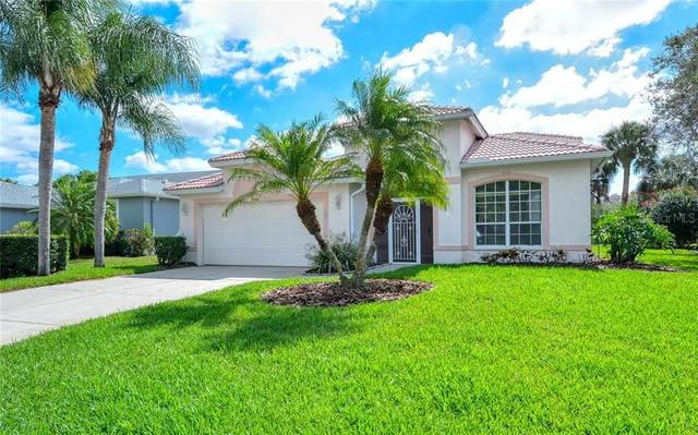 8921 Olde Hickory Avenue, Sarasota, FL 34238 (MLS #A4464338) :: The Duncan Duo Team