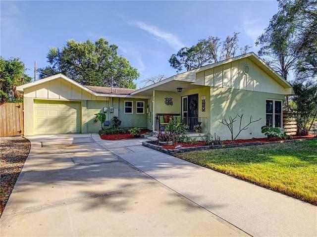 7807 Portosueno Avenue, Bradenton, FL 34209 (MLS #A4464341) :: Medway Realty