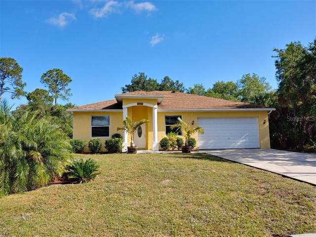2770 Allsup Terrace, North Port, FL 34286 (MLS #A4464344) :: The A Team of Charles Rutenberg Realty