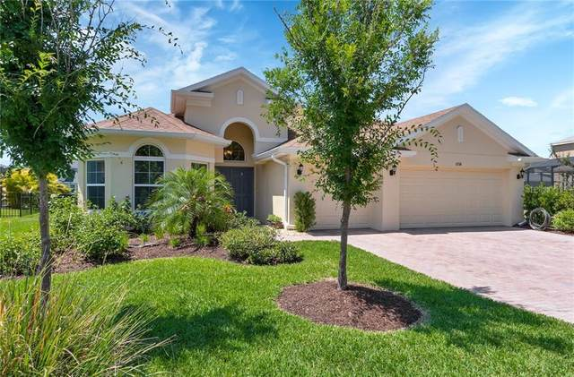 6206 49TH Court E, Ellenton, FL 34222 (MLS #A4464346) :: Lucido Global of Keller Williams