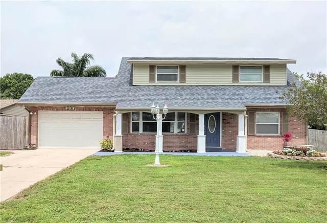 12311 Julia Street, Seminole, FL 33772 (MLS #A4464348) :: Heckler Realty