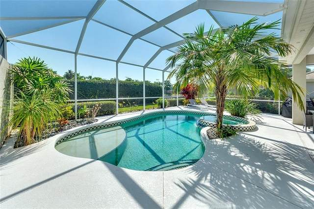 5209 97TH Street E, Bradenton, FL 34211 (MLS #A4464355) :: Keller Williams on the Water/Sarasota