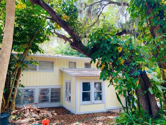 1314 32ND Street, Sarasota, FL 34234 (MLS #A4464364) :: Burwell Real Estate