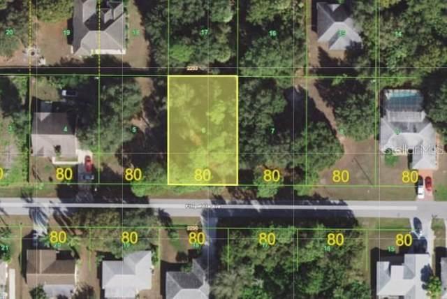 23198 Fitzpatrick Avenue, Port Charlotte, FL 33980 (MLS #A4464375) :: Premier Home Experts