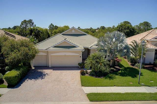 11786 Granite Woods Loop #3, Venice, FL 34292 (MLS #A4464383) :: GO Realty