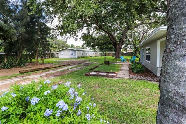 1138 Calvary Road, Holiday, FL 34691 (MLS #A4464384) :: Griffin Group