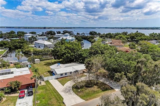 334 Shore Drive, Ellenton, FL 34222 (MLS #A4464390) :: Lucido Global of Keller Williams
