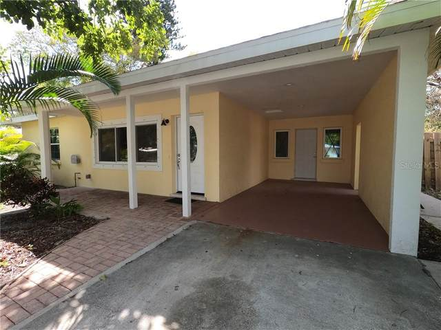 221 Sunway Avenue, Sarasota, FL 34237 (MLS #A4464401) :: Lucido Global of Keller Williams