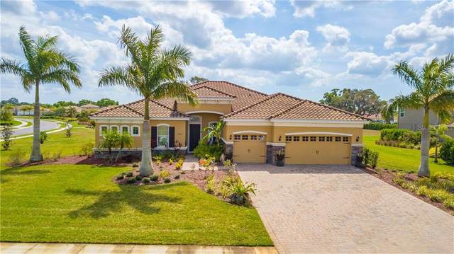 4768 Ancient Marble Drive, Sarasota, FL 34240 (MLS #A4464404) :: Griffin Group